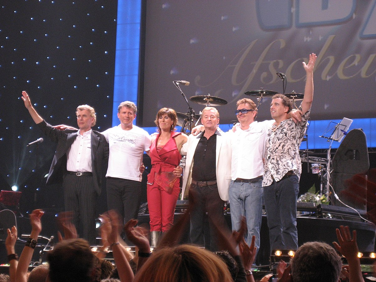 nederlandse popgroep 40 jaar BZN   Wikipedia nederlandse popgroep 40 jaar