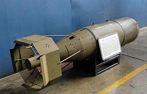 VB-6 Felix - VB-6 Felix Guided Bomb