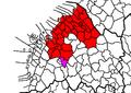 Vaasan läänin pohjoinen vaalipiiri.PNG