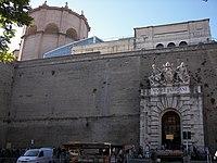 Vatican Museums entrance.jpg