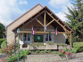 Vaux-sur-Vienne Commune in Nouvelle-Aquitaine, France
