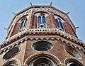 Venezia Chiesa di Santi Giovanni e Paolo Presbyterium 6.jpg
