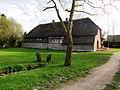 Venray Leunen, Rijksmonument 37218 Engesteeg 2, de boerderij.JPG