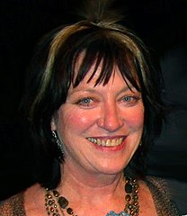 Veronica Cartwright w maju 2006 roku.