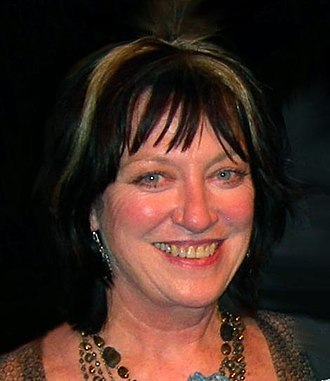 Veronica Cartwright - Cartwright in May 2006