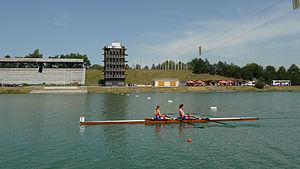 Veslarsky kanal Racice 04.JPG