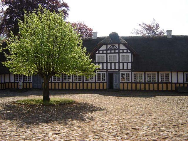 Vestfyns Hjemstavnsgård