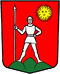 Coat of arms of Veyras