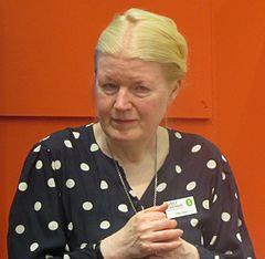 Vibeke Olsson 2010