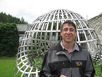 Viktor Ginzburg - Viktor Ginzburg at Oberwolfach in 2008