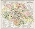 Vidal Lablache - Atlas General Histoire et Geographie, Paris pendant la Révolution 1790 - 1795 - Hipkiss.jpg