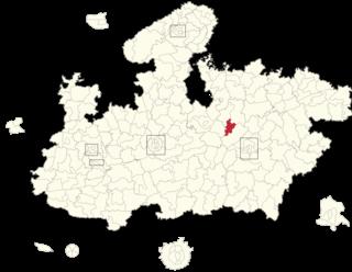Damoh (Vidhan Sabha constituency)
