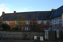 Vieux chateau de Goderville 02.JPG