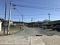 View in front of Akamizu Station.jpg