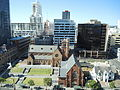 View north from Council House, Perth 05 (E37@OpenHousePerth2014).JPG