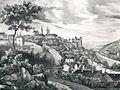View of Mladá Boleslav ca. 1835.jpg