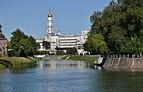 View on Uspensky Belltower from the jonction 2.jpg