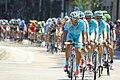 Vigo Vuelta Ciclista a España 2013 (9596396590).jpg