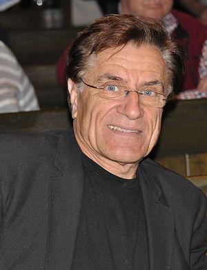 Viktor Klimenko (singer) - Viktor Klimenko in 2011.