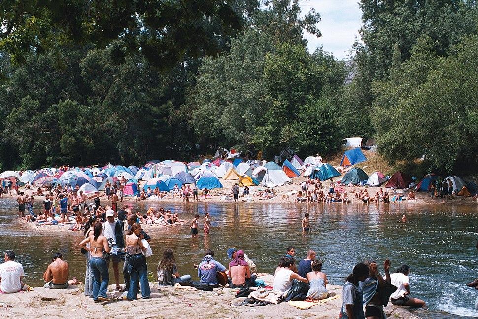 Vilar de mouros rio