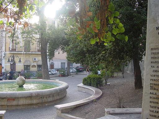 Villa Bivona 2
