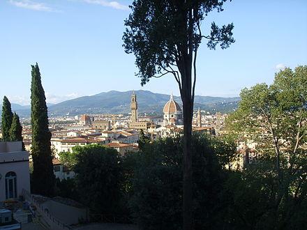 Villa Bardini Wikiwand