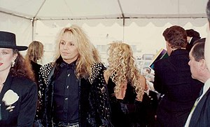 Vince Neil - 1990 Grammy Awards.jpg