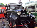 Vintage car at the Wirral Bus & Tram Show 1.JPG
