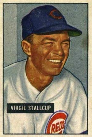 Virgil Stallcup - Image: Virgil Stallcup