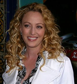 Virginia Madsen tijdens San Francisco International Film Festival, 2006.
