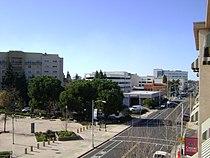 Visalia Acequia Ave..JPG