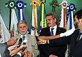 Visita do ministro da Defesa da Argentina, Agustin Rossi, ao ministro Celso Amorim (10980201166).jpg