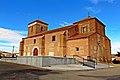 Vista trase de la Iglesia de Nuestra Señora de La Asunción en El Campo de Peñaranda.jpg