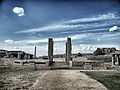 Vittala Temple Backyard Palace Ruin.jpg