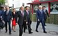 Vladimir Putin and Xi Jinping (2019-06-05) 56.jpg