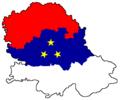 Vojvodina flag map.png