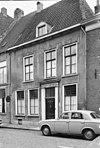 voorgevel - doesburg - 20058127 - rce