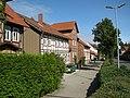 Vor dem Dammtor, 1, Stadt Hornburg, Schladen-Werla, Landkreis Wolfenbüttel.jpg