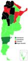 Votos ley de aborto en senadores - Argentina.png