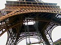 Vue sur la Tour Eiffel , Eiffel Tower in Paris France 15.JPG