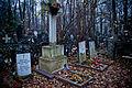 Vvedenskoe cemetery - Morozovy 09.jpg