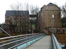 Ziegra-Knobelsdorf Kaltwintergarten