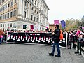 WDG - March for Elimination of Violence Against Women in Rome (2018) 37.jpg