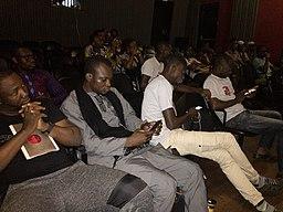 WLA 2019 Benin - Awards ceremony 03.jpg