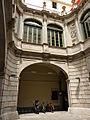 WLM14ES - Barcelona Palacio de La Virreina 1091 23 de julio de 2011 - .jpg