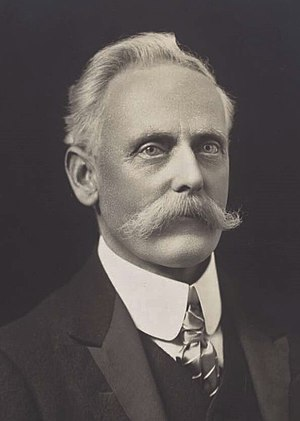 National Party of Australia - William McWilliams, Country Party leader 1920–1921.