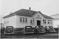 WPA Art Center in Gold Beach, Oregon - NARA - 196007.tif