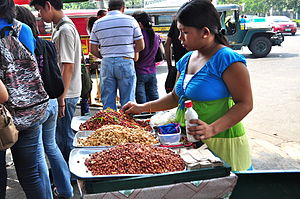 My Top 5 Street Food in the Philippines
