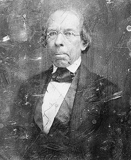 William Upham United States Senator from Vermont