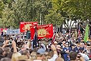 Wagga Wagga Anzac Day 2015 march (2)